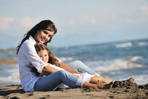 Things to Discuss With Your Daughter
