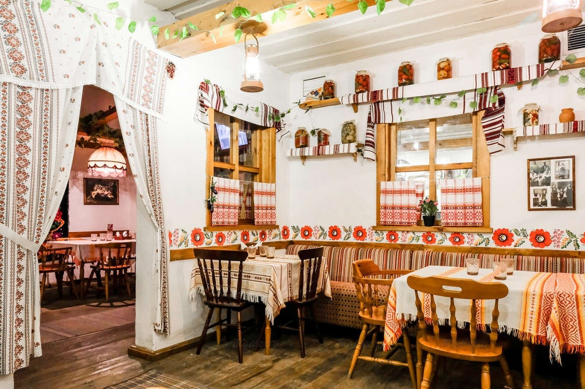 Top 10 Russian Restaurants in Chicago