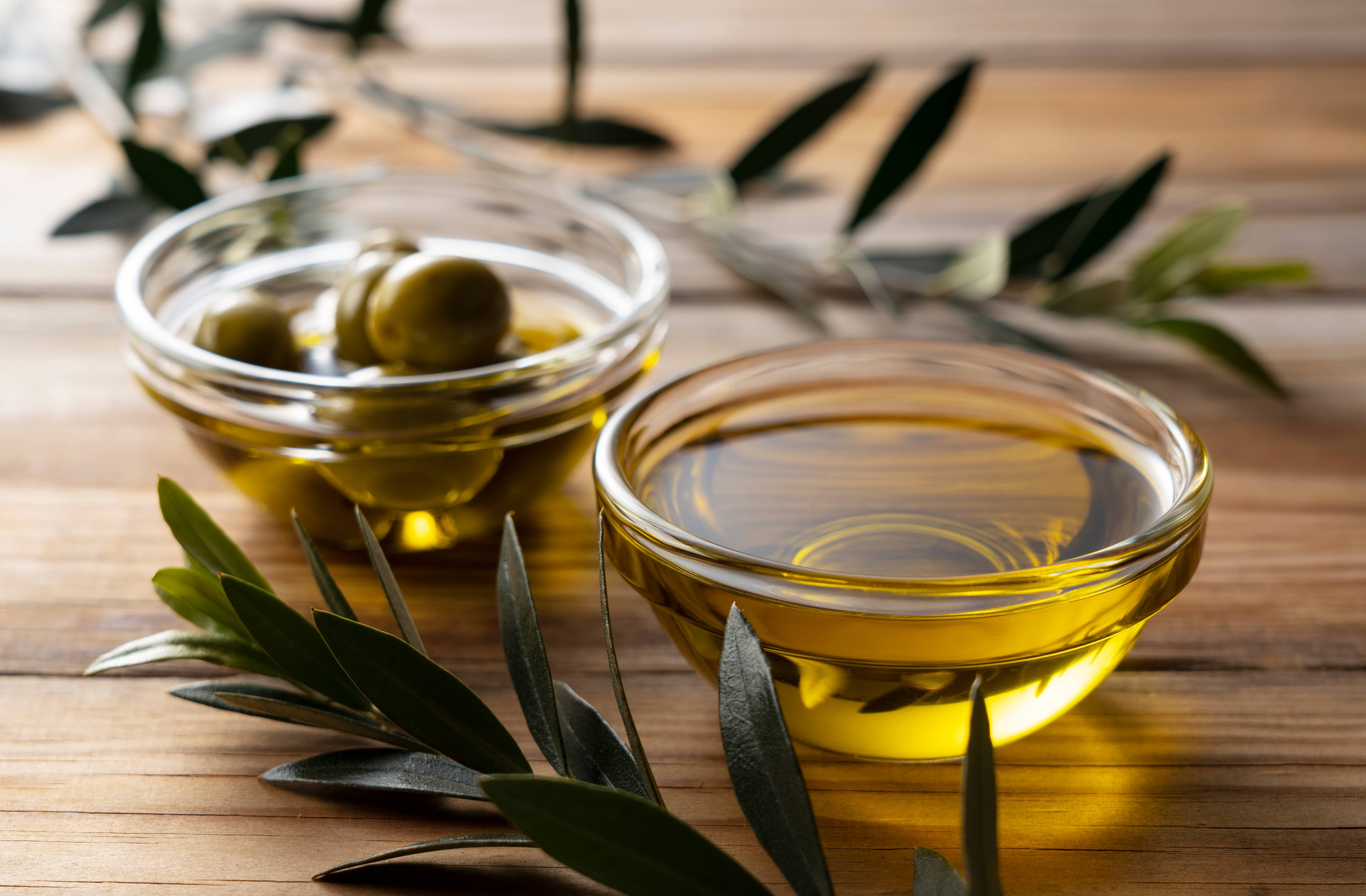 6 Benefits of Olive Oil