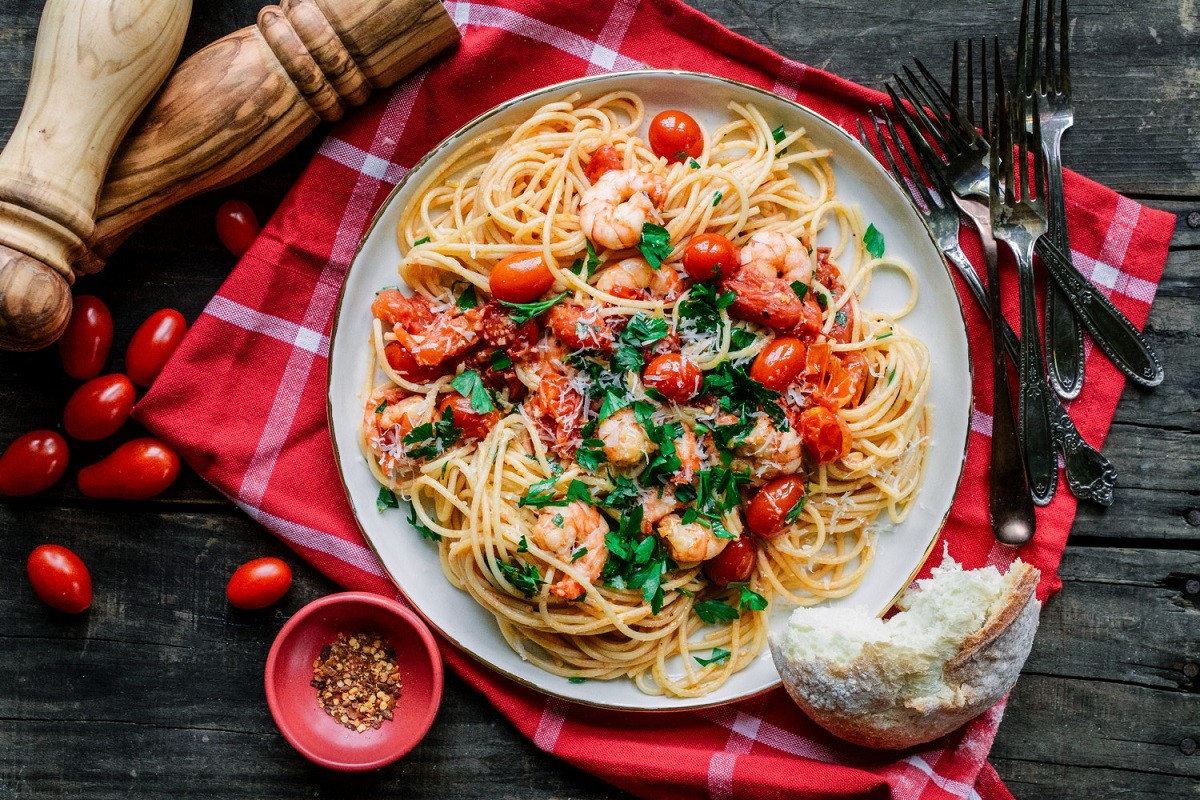 9 Tips for Planning a Community Spaghetti Dinner