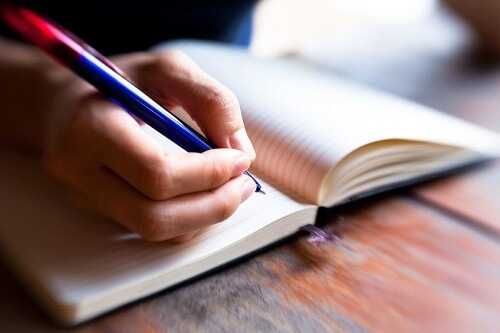 Strategies for Homework Organization
