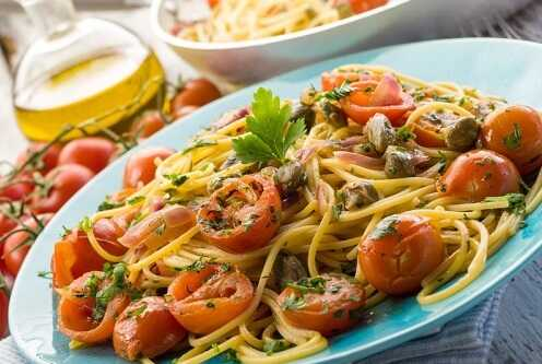 Tips for Planning a Community Spaghetti Dinner