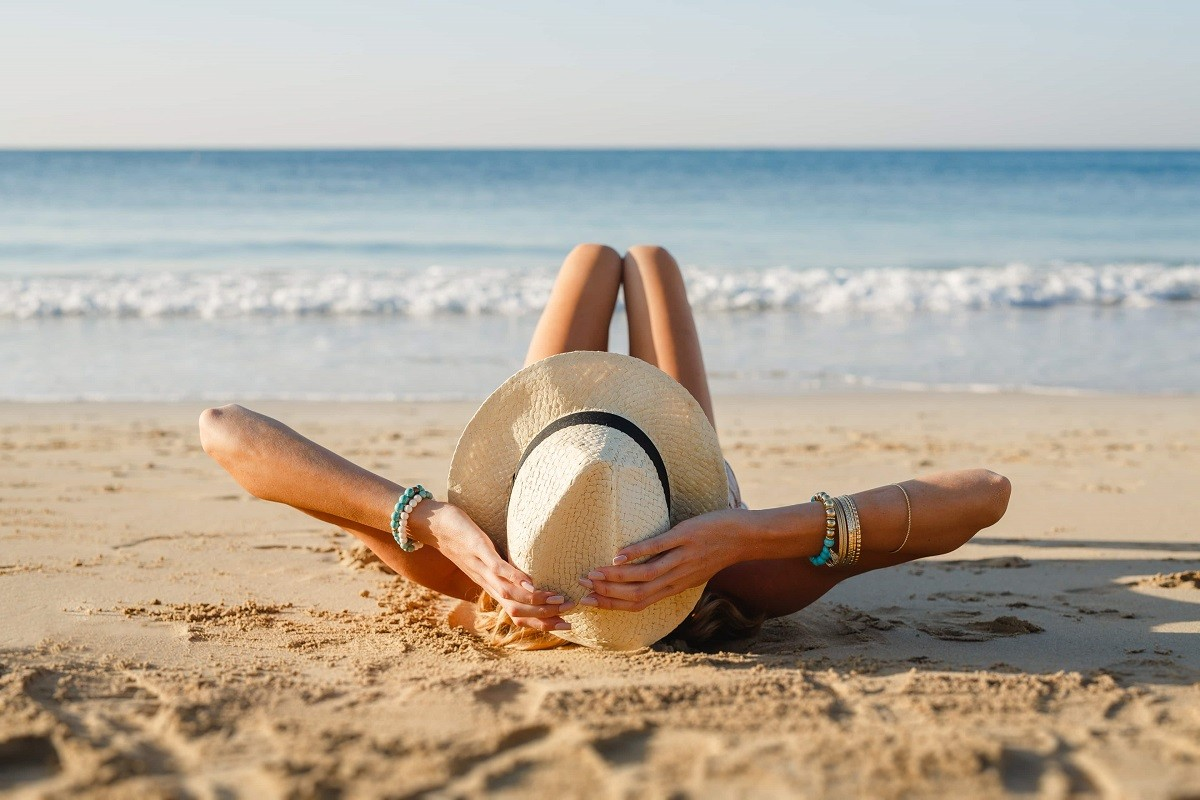 20 Best Ways to Get Ready for Bikini Season