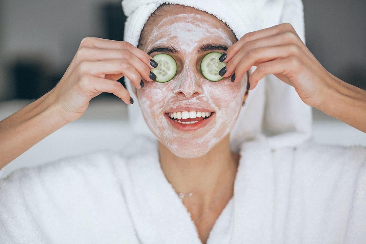 9 Easy Ways to Get Glowing Skin