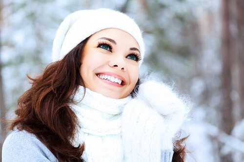 Advices on How to Prepare Your Skin for Winter