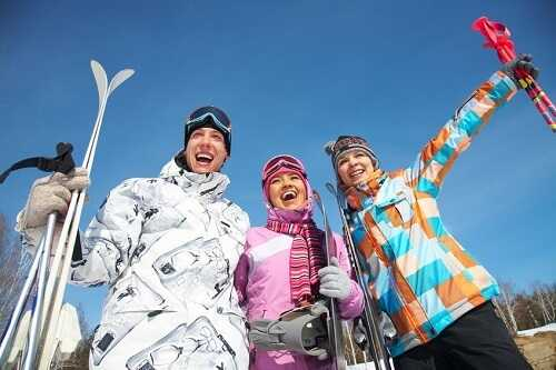 8 Amazing Activities You Should Try This Winter