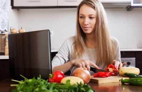 8 Helpful Winter Diet Tips