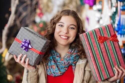 Happy Christmas Memories