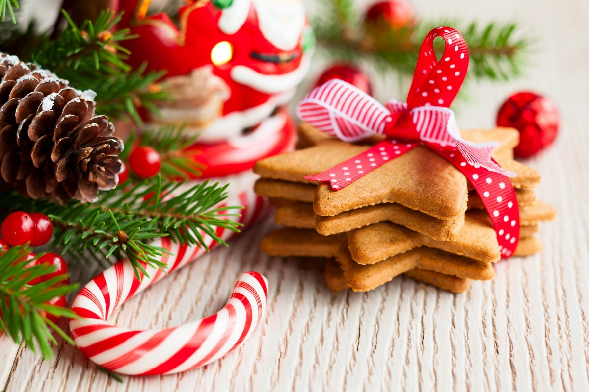 Top 7 Things I Like About Christmas