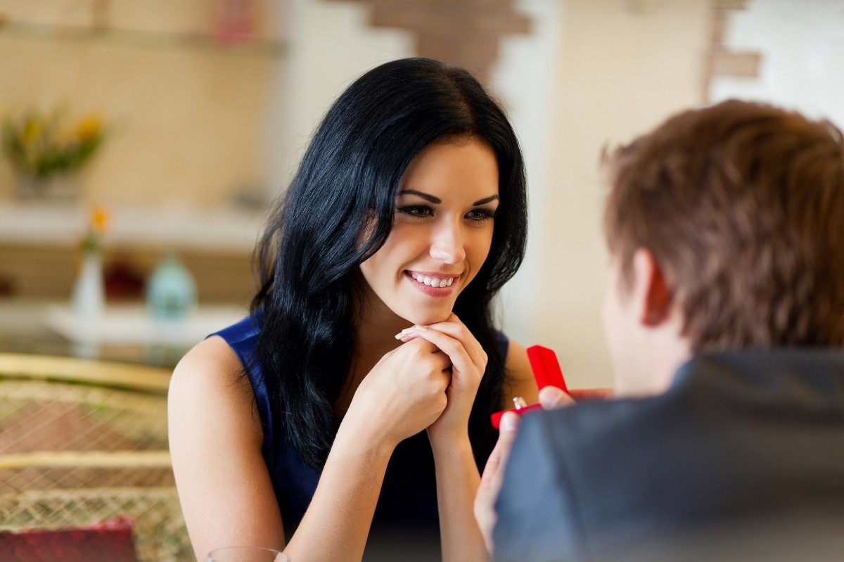 10 Most Romantic Ways to Propose on Valentine's Day