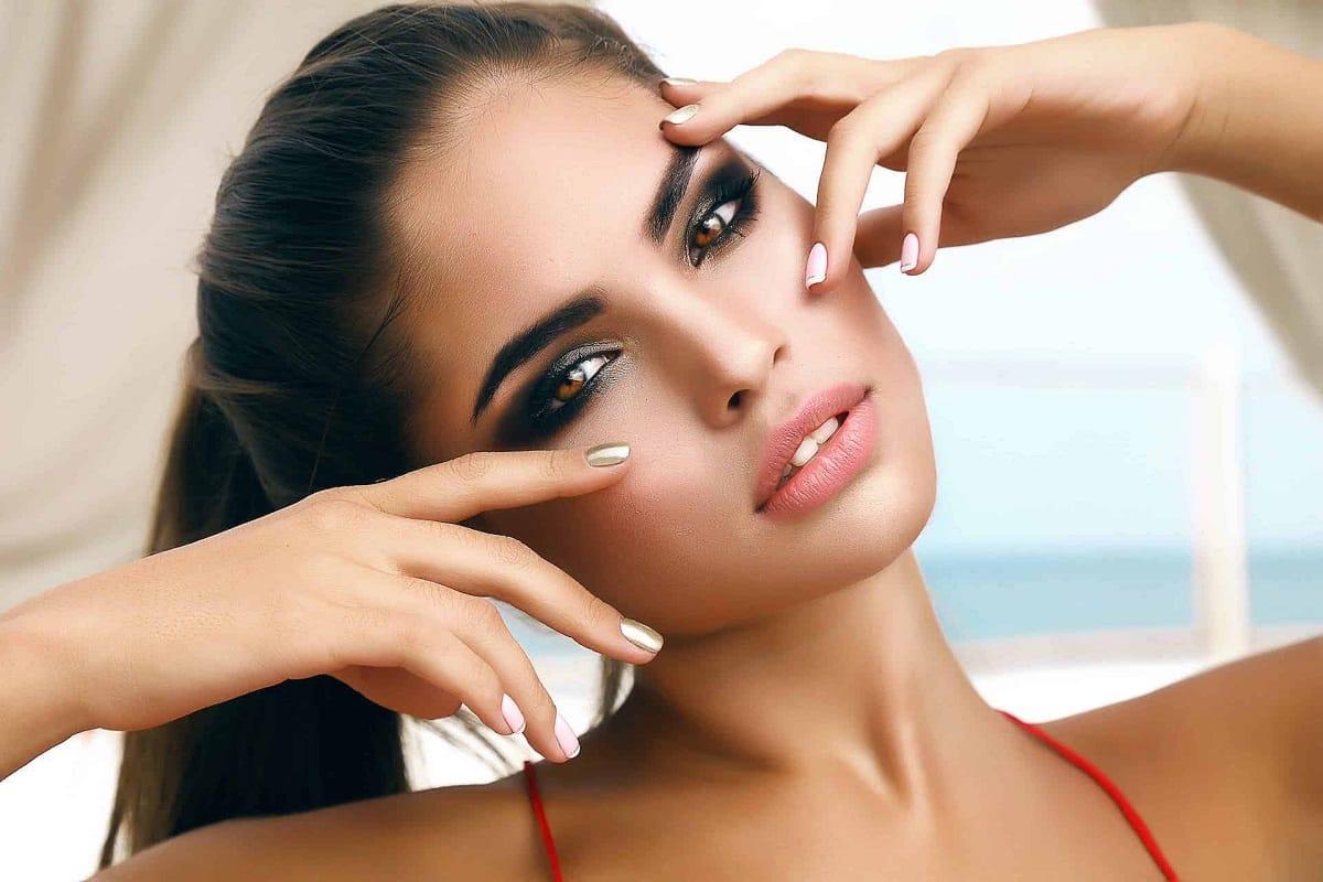 7 Classic Eyeliner Styles