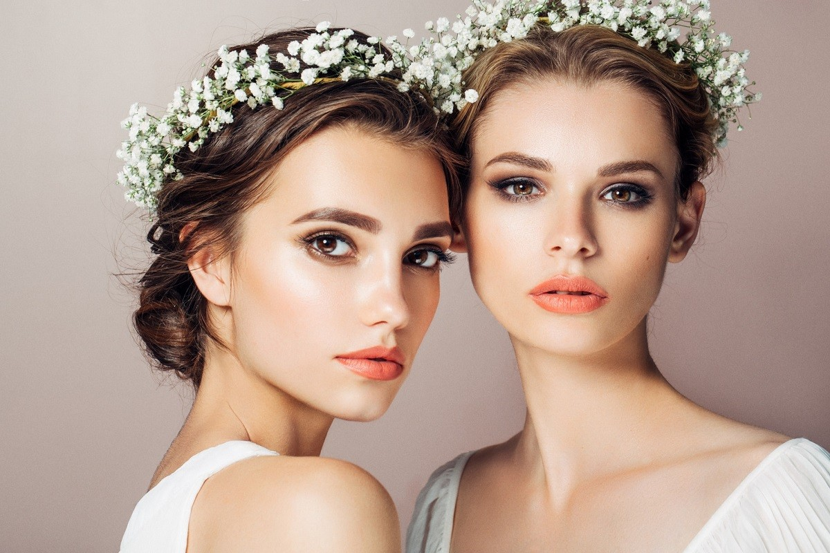 8 Best Winter Wedding Makeup Tips