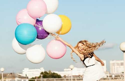 Amazing Ways to Celebrate Your Birthday