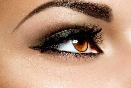 Classic Eyeliner Styles