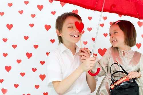 Plan Valentine's Day games