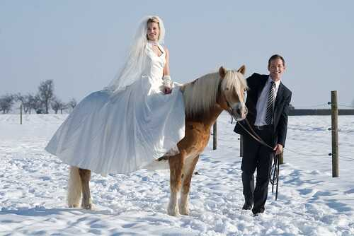 6 Reasons to Get Married in Winter