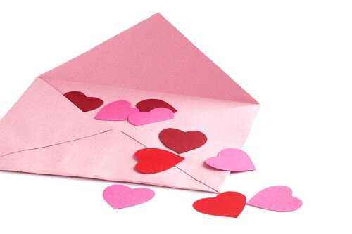 Send invitation cards