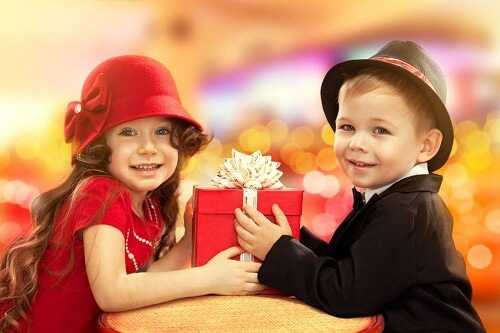 Tips for Planning Kids Valentine's Day Party