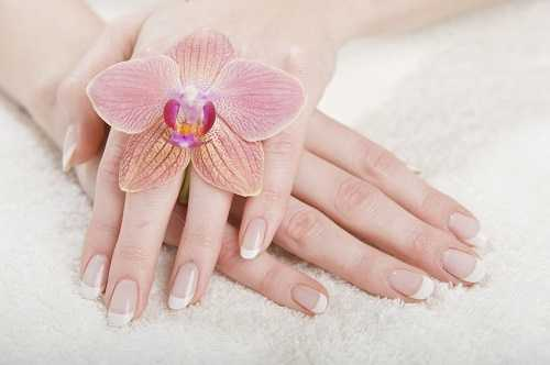 Tips for Nail Care in Winter