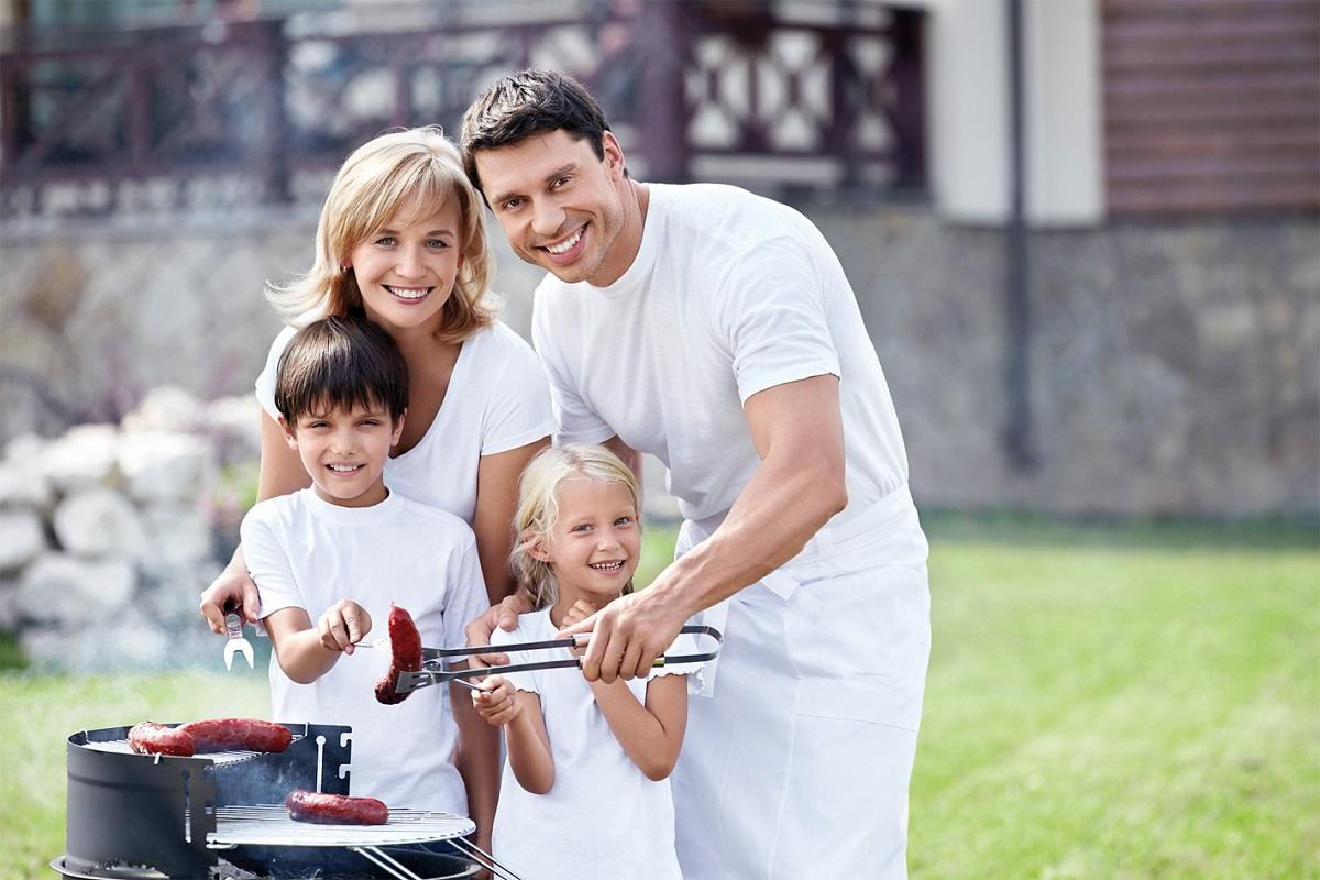 10 Fun Family Weekend Activities