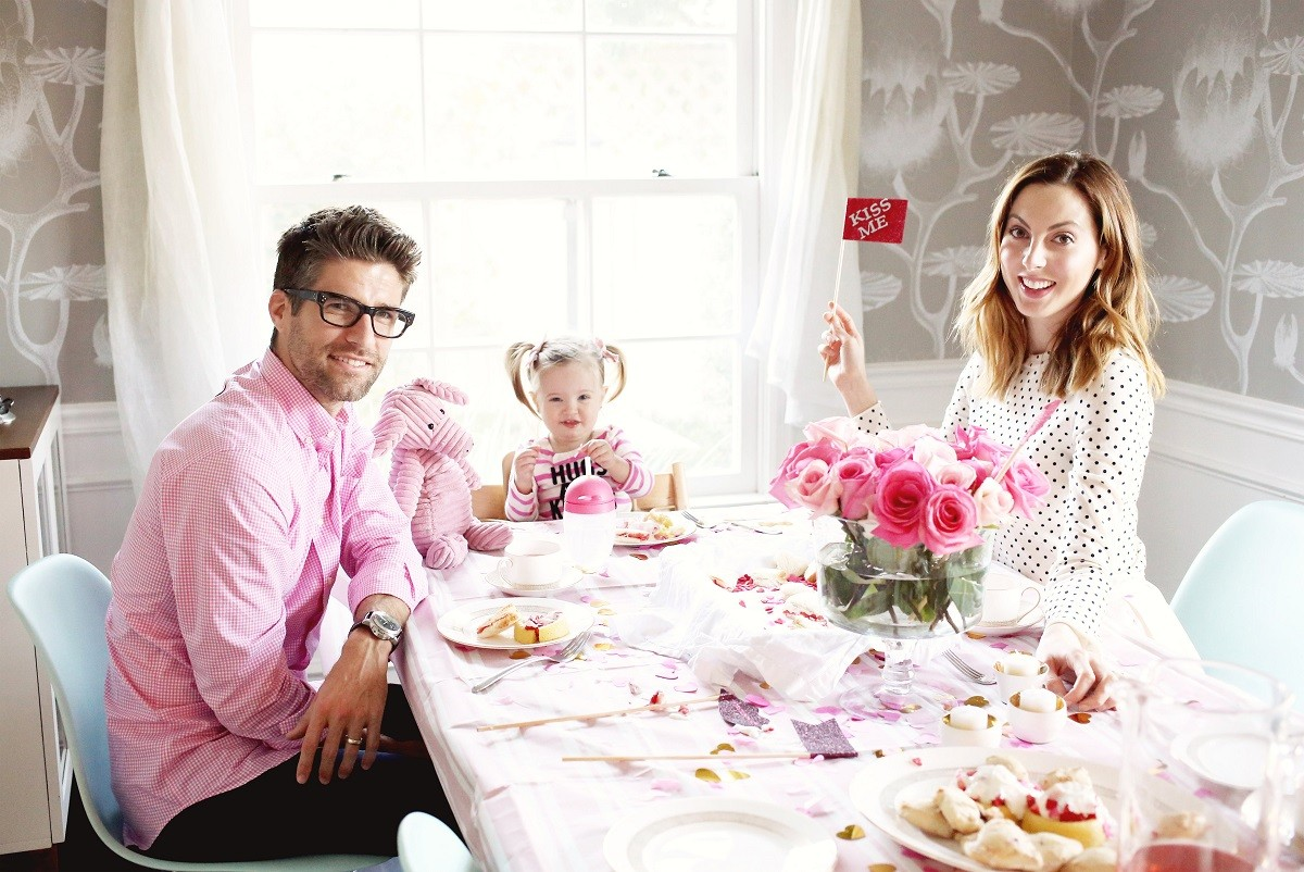 9 Valentine's Day Activities for the Whole Family
