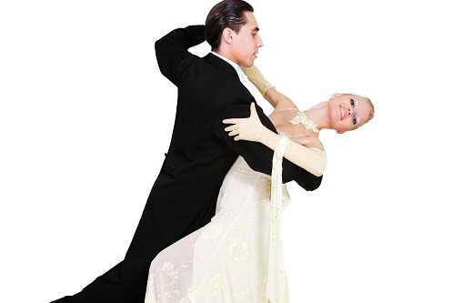 Classic waltz