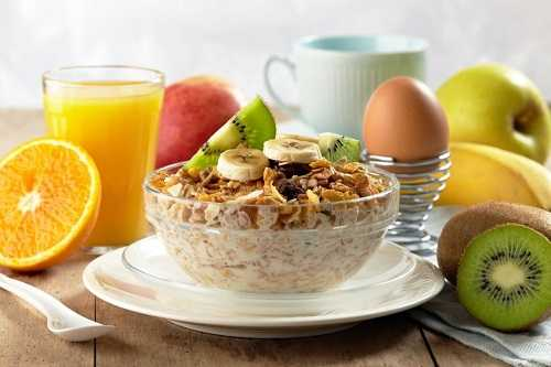 8 Reasons NOT to Skip Breakfast