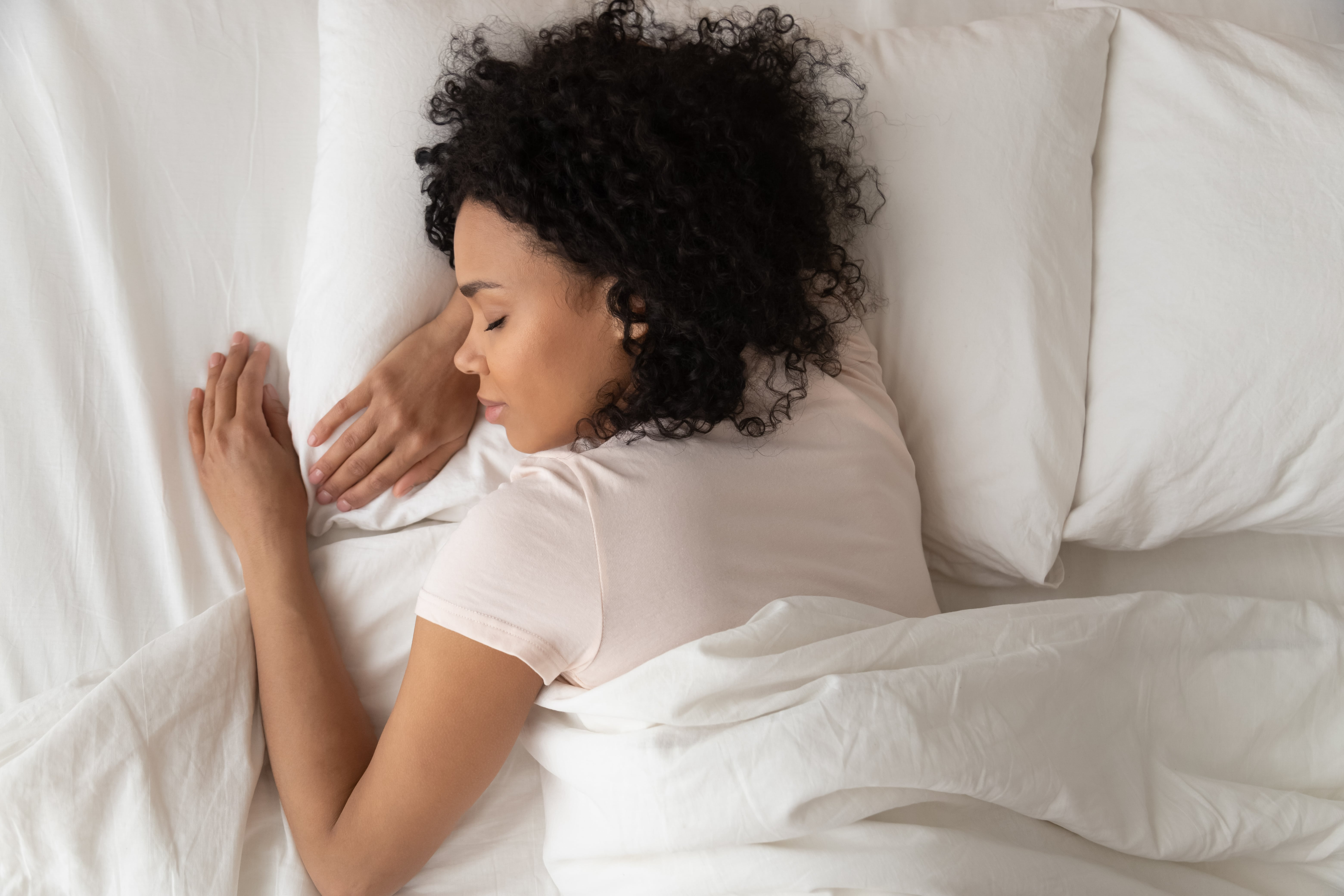 7 Health Benefits of Power Napping