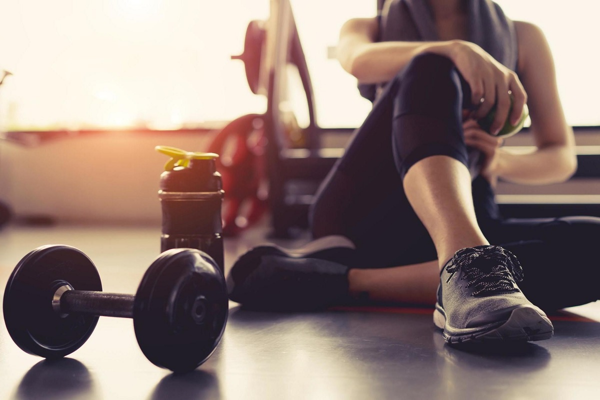 7 Workout Tips for Absolute Beginners