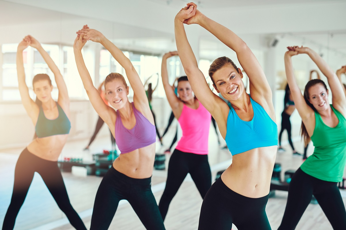 8 Best Exercises to Slim Your Waist
