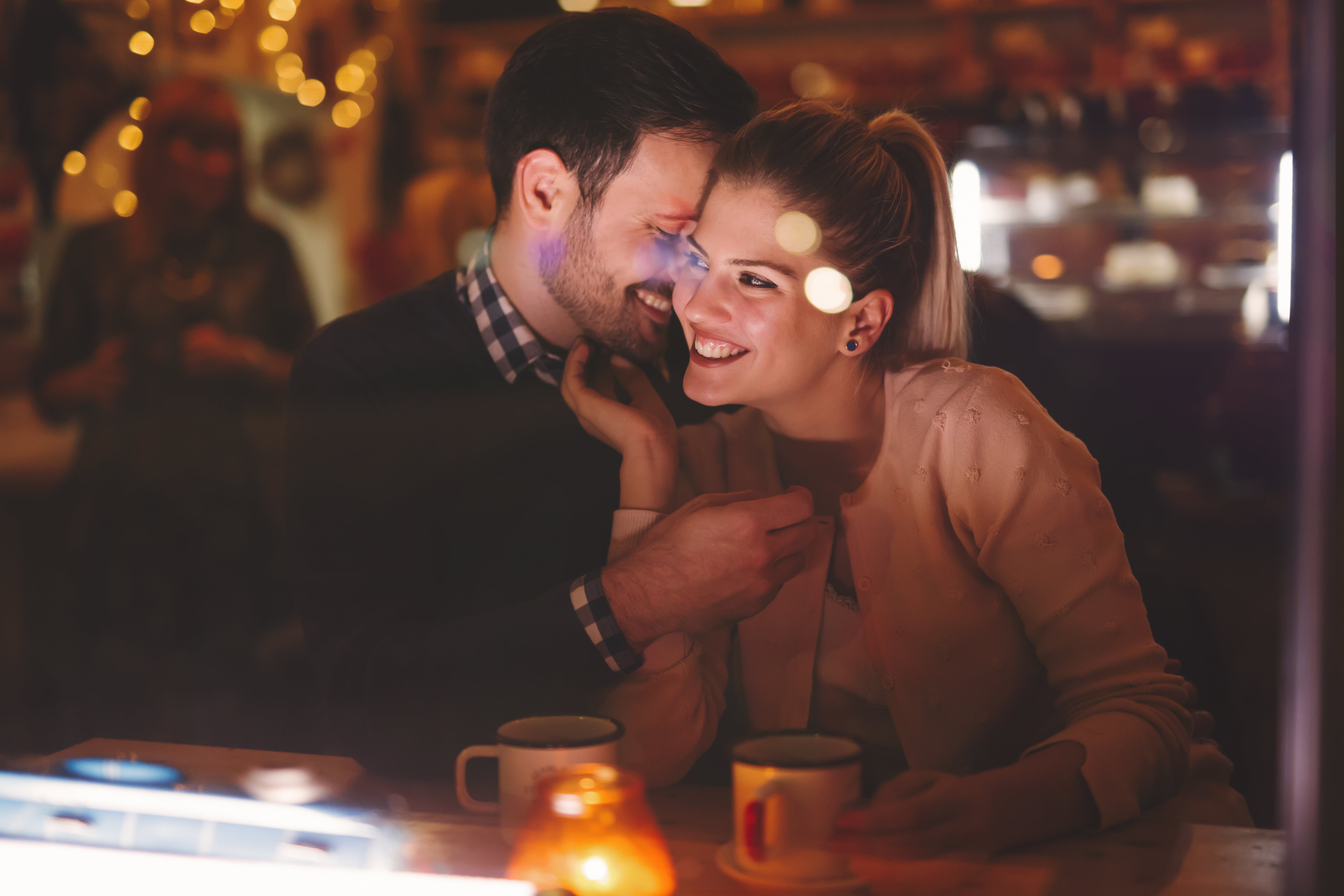 7 Great Date Night Ideas for Exhausted Parents