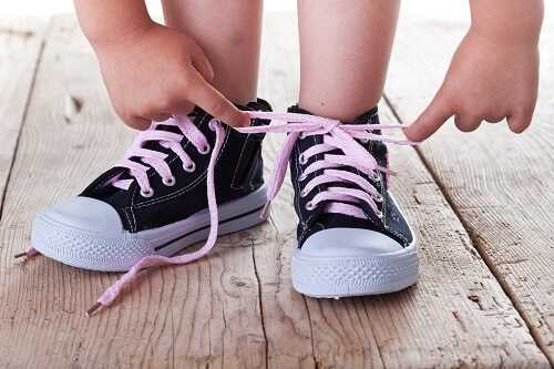 7 Tips for Choosing Shoes for Children
