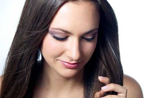 Tips for Treating Oily Hair