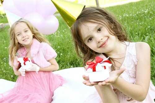 Ways to Throw a Kid Friendly Birthday Party