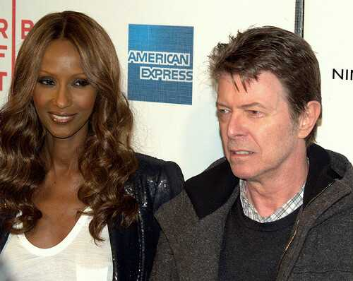 david and imam-bowie