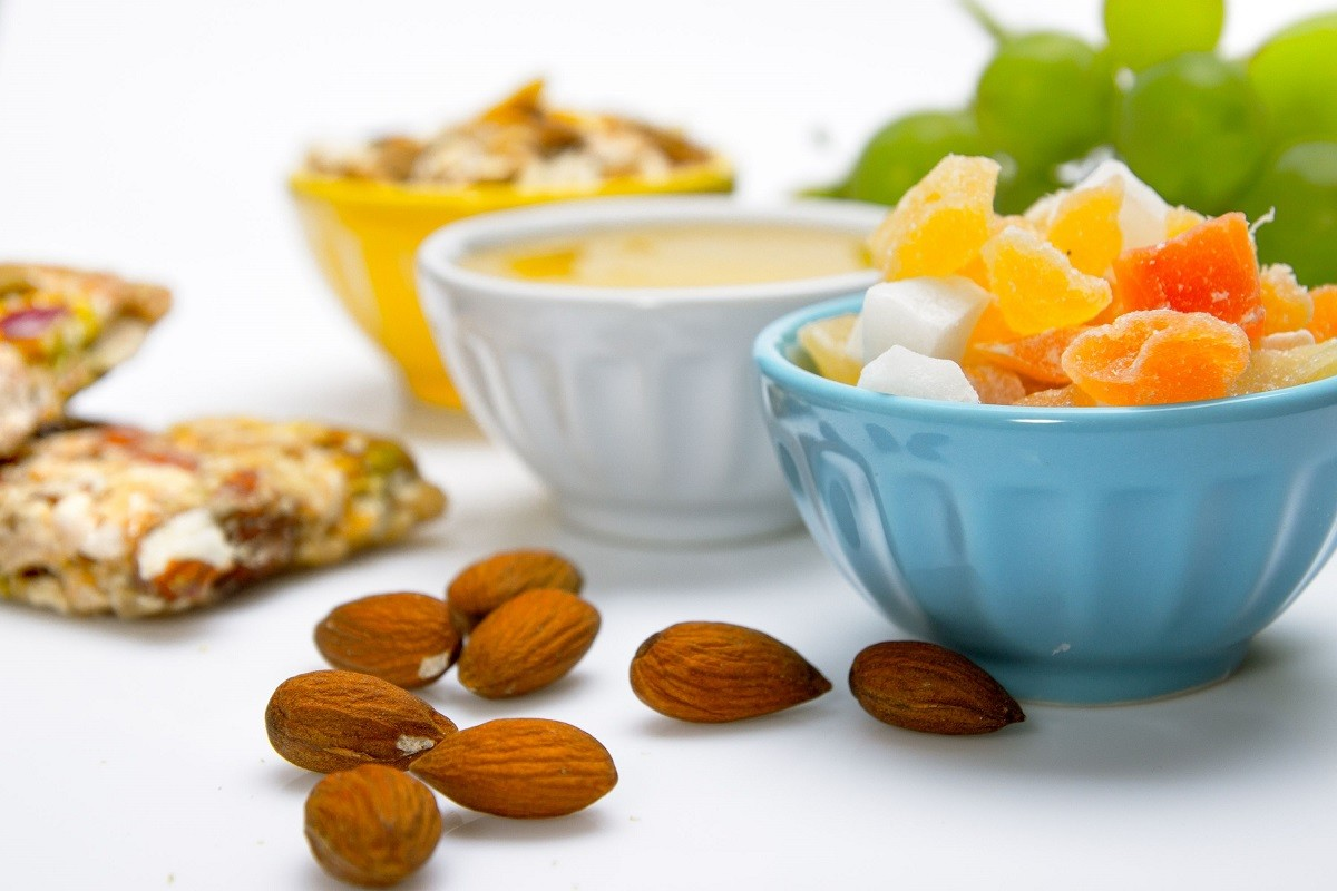 7 Healthy Snacks to Eat On-the-Go