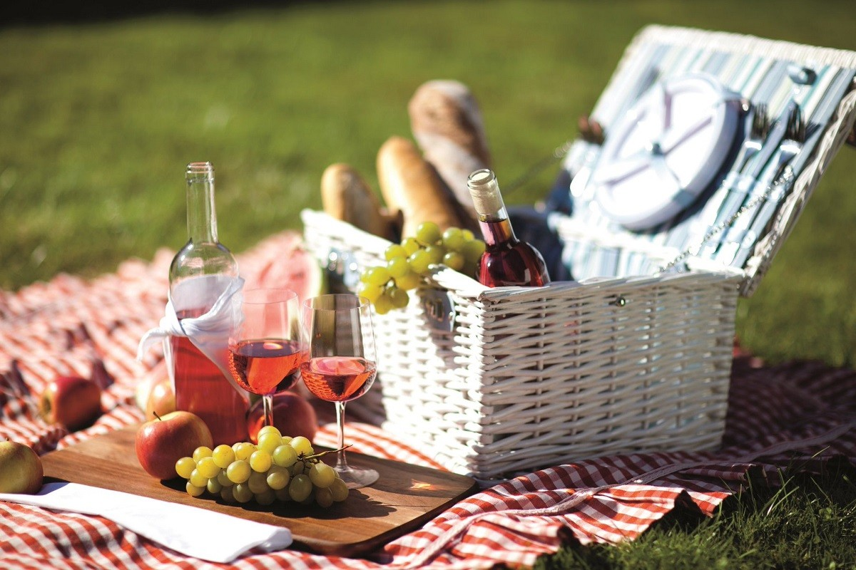 7 Ideas to Make Any Picnic More Enjoyable