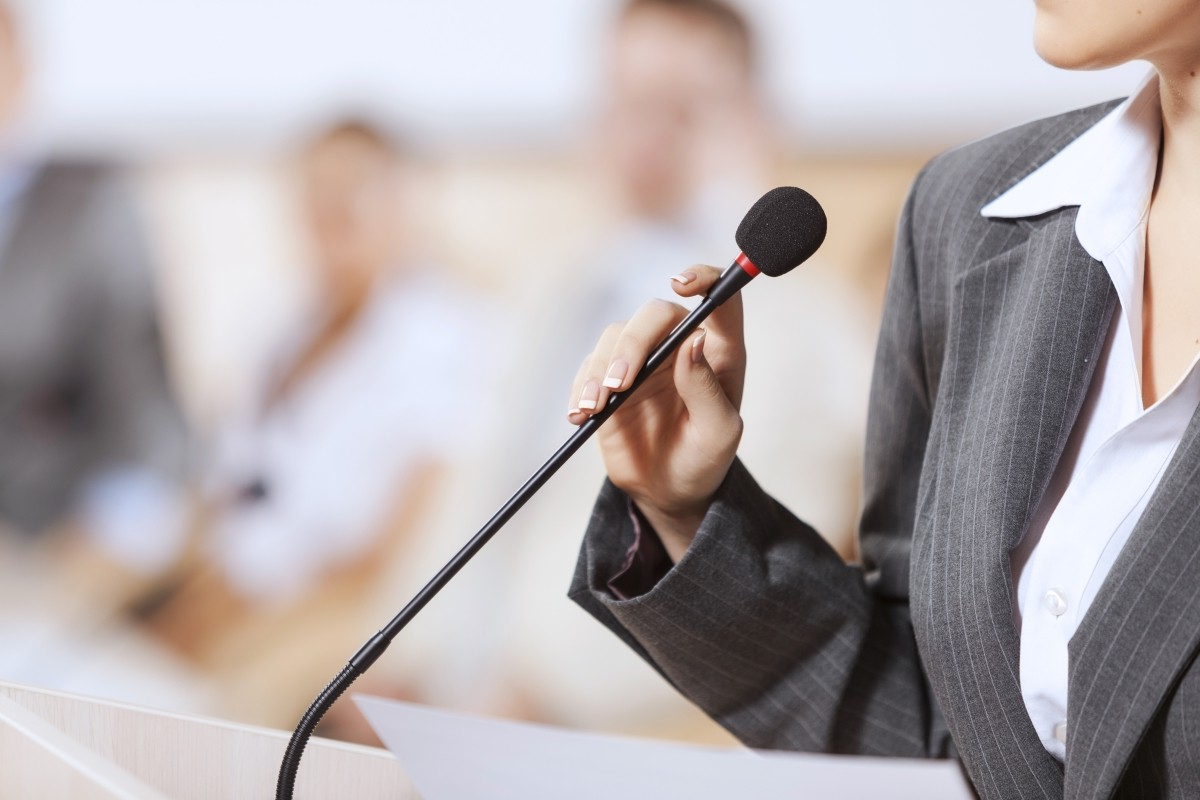 7 Tips for Successful Public Speaking