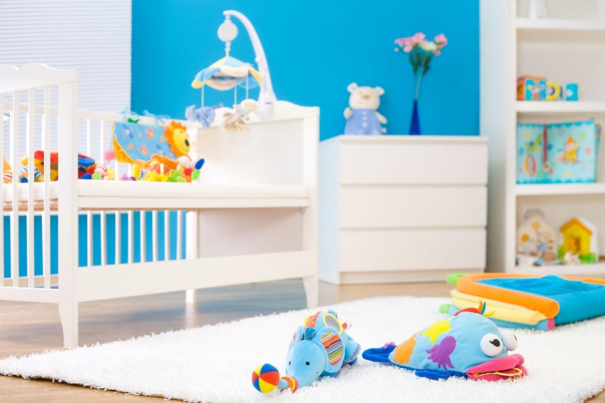 8 Unique Baby Boy Nursery Themes