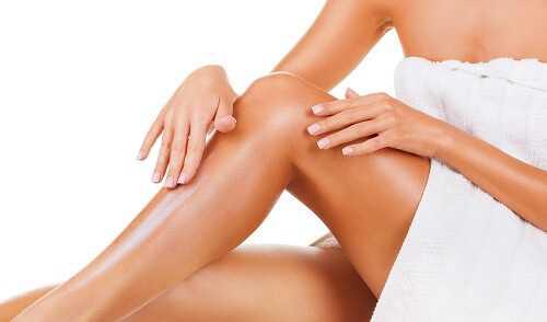 Advantages of Waxing