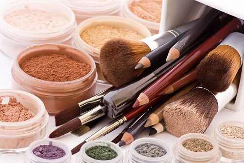 All Natural Cosmetics – Why You Should Consider Them