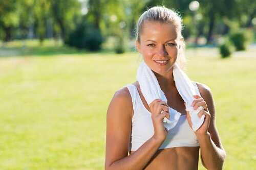 Easy 10-Minute Fat Burning Exercises