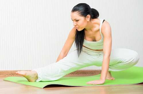 Exercises You Can Do during Your Period