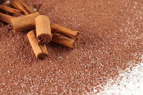 Great Health Benefits of Cinnamon
