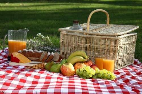 Ideas to Make Any Picnic More Enjoyable