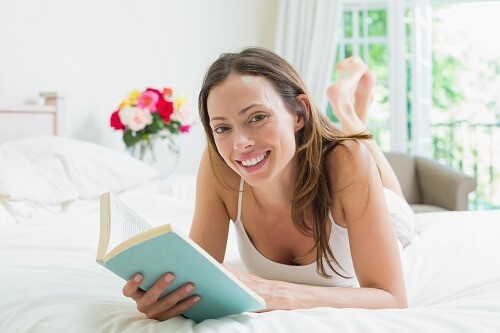 Reasons Reading Books is Better than Having a Boyfriend