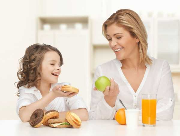 Tricks to Prevent Children from Eating Junk Food