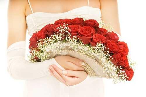 Unique Alternatives to Wedding Bouquets