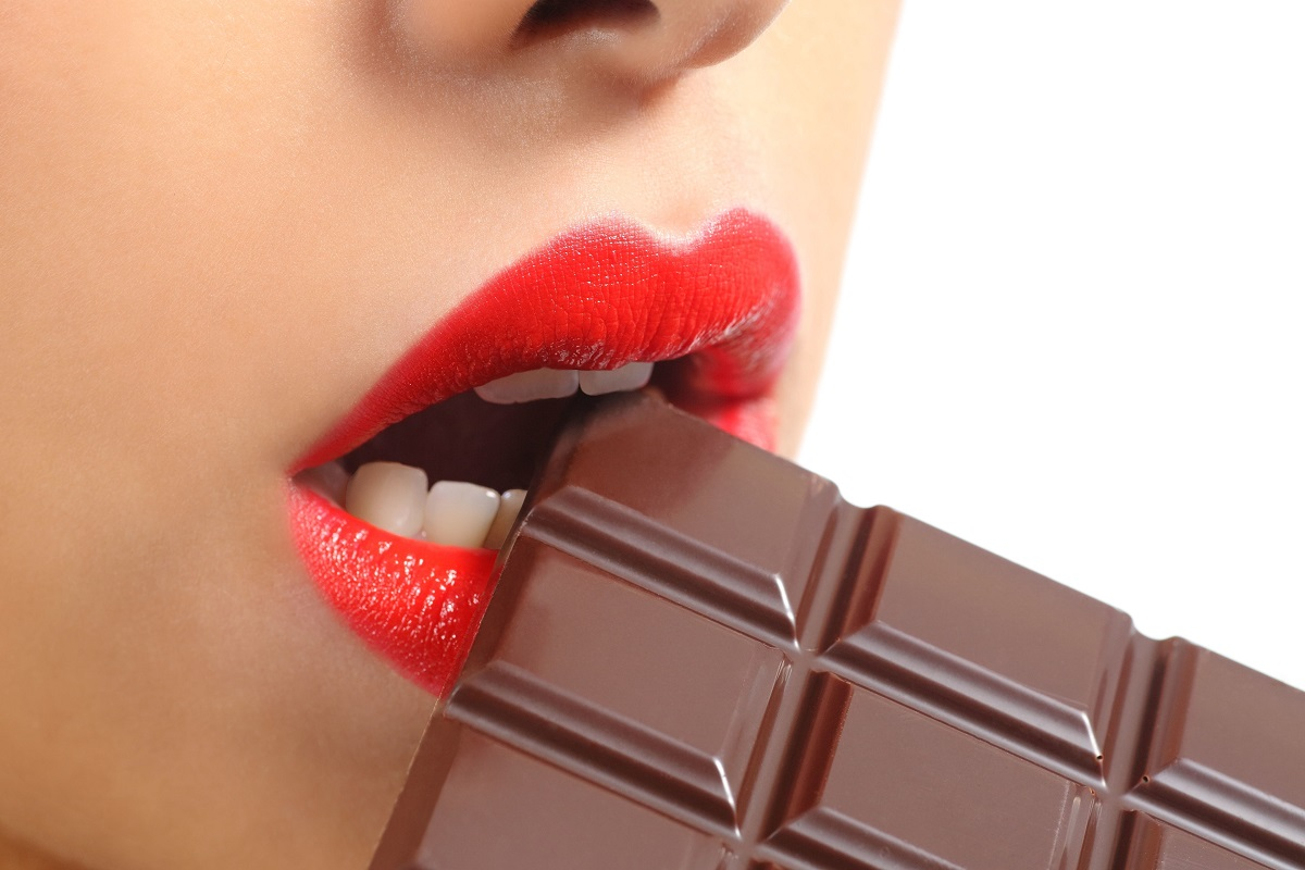 8 Reasons Why Chocolate is Better than Sex