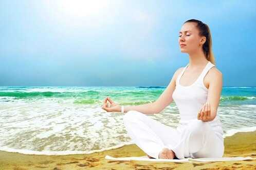 Mindfulness Meditation and the State of Flux as Ways to Increase Well-Being